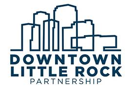 Downtown Little Rock Partnership Navigation Image