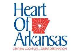 Heart of Arkansas Navigation Image