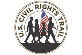 U.S. Civil Rights Trail Navigation Image
