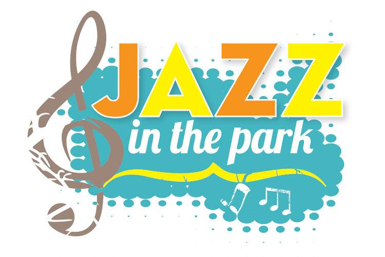 Jazz In The Park-2013-logo