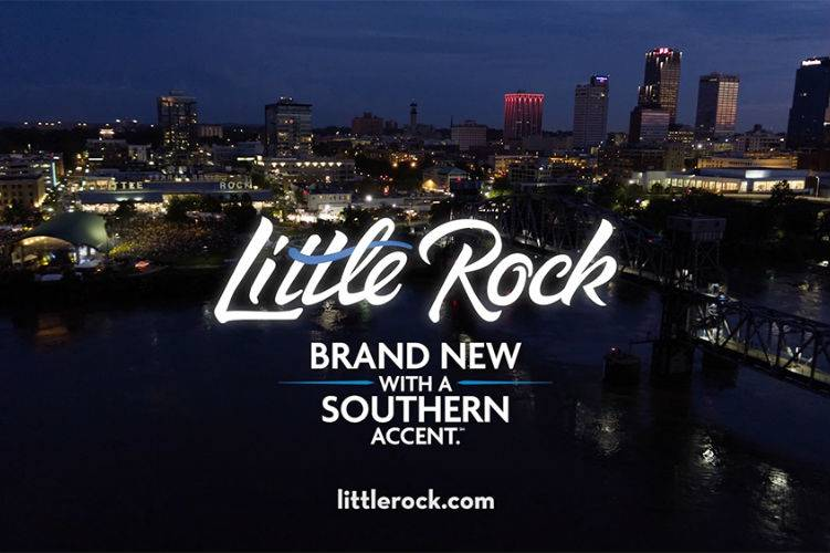 Little Rock-brand new