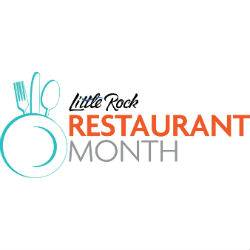 Little Rock Restaurant Month-logo-250x250