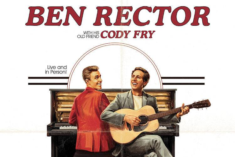 Robinson Center-2020-ben rector