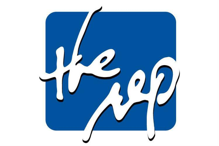 The Rep-logo-PR